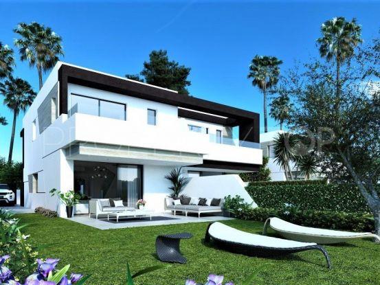 4 bedrooms villa for sale in La Resina Golf, Estepona | Svefors Realty