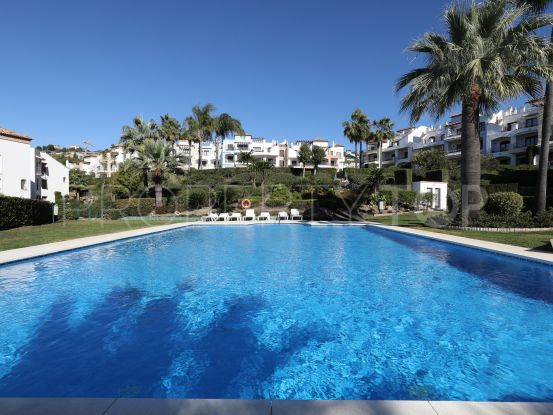 Ground floor apartment for sale in Los Arqueros with 3 bedrooms | Svefors Realty