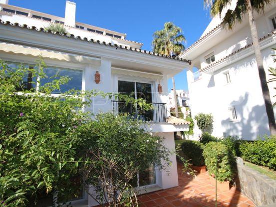 4 bedrooms ground floor apartment in Marbella Golden Mile   Marbella Estates