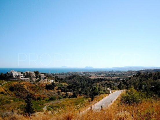 Selwo plot for sale | Marbella Estates
