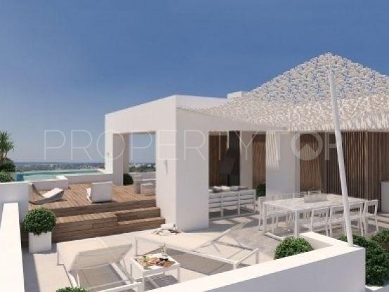 Ground floor apartment in Benahavis with 2 bedrooms   Marbella Estates