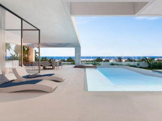 Buy Cancelada villa with 4 bedrooms | Marbella Estates