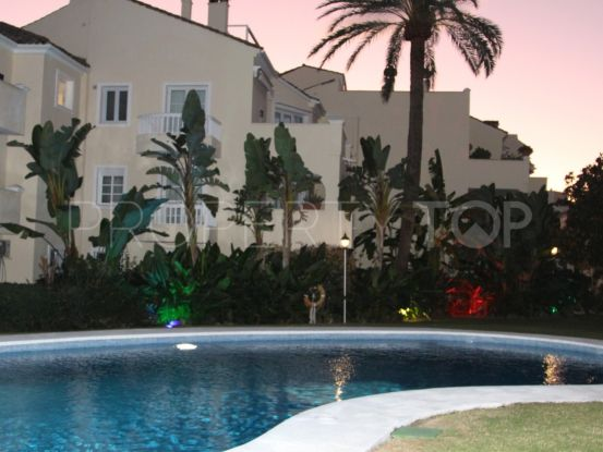 Penthouse with 3 bedrooms for sale in New Golden Mile | Marbella Estates