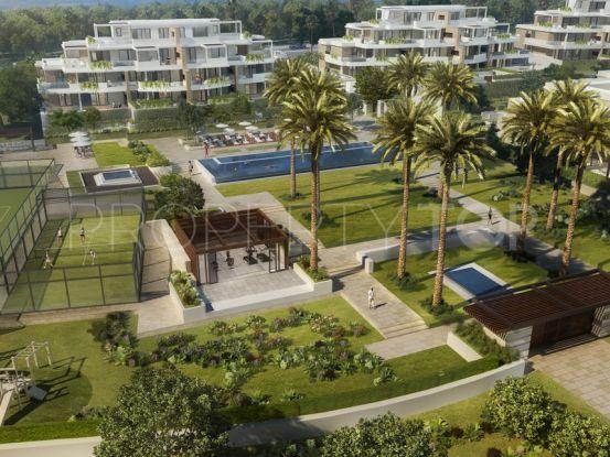 Buy 2 bedrooms ground floor apartment in New Golden Mile, Estepona   Marbella Estates