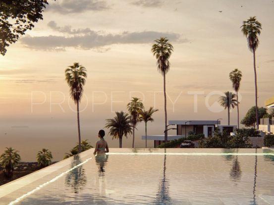 For sale plot in La Quinta   Marbella Estates