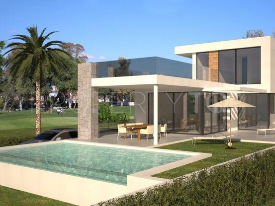 Buy San Pedro de Alcantara villa with 6 bedrooms   Marbella Estates