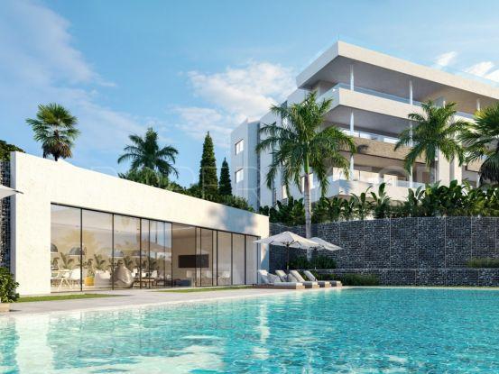 Santa Clara ground floor apartment for sale | Marbella Estates