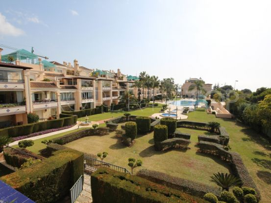 Ground floor apartment with 3 bedrooms for sale in Marbella Golden Mile | Marbella Estates