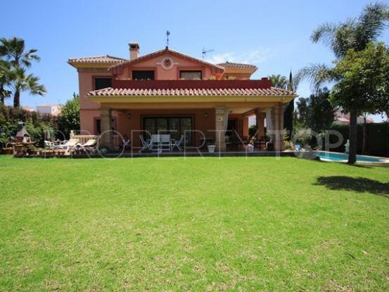 For sale villa in Atalaya | Marbella Estates