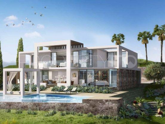 Villa in Santa Clara with 4 bedrooms   Marbella Estates