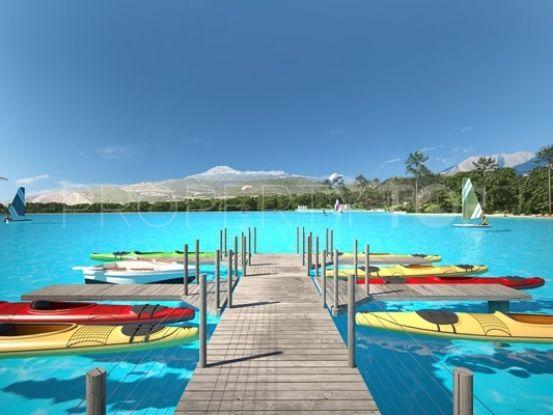 For sale Alcazaba Lagoon ground floor apartment with 2 bedrooms | Marbella Estates