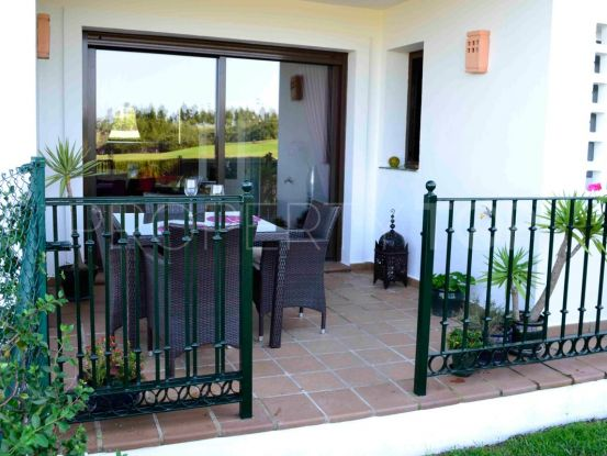 Alcaidesa ground floor apartment for sale | Marbella Estates