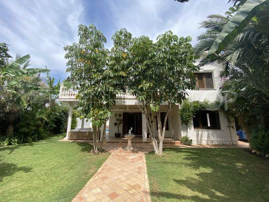 Buy villa in Cala de Mijas   Marbella Estates