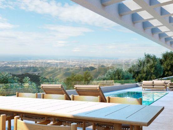 Villa for sale in Monte Mayor with 3 bedrooms | Marbella Estates