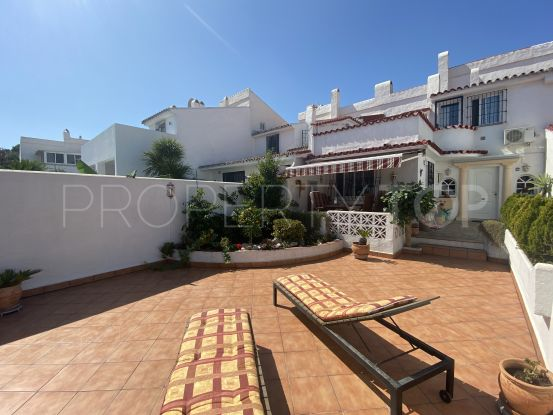 Mar y Monte town house for sale   Marbella Estates