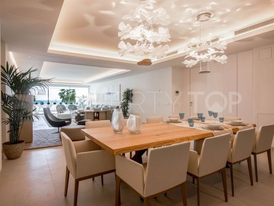 Apartment with 3 bedrooms for sale in Darya, Estepona | Marbella Platinum