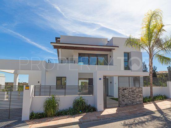 Cerrado del Aguila 3 bedrooms villa for sale | EPOK Real Estate