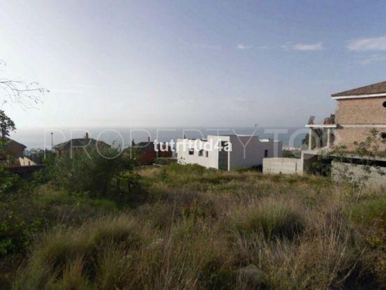 Parcela residencial a la venta en Benalmadena | Prime Realty Marbella