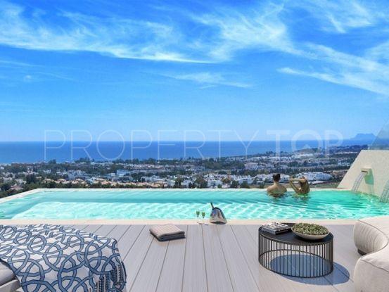 Nueva Andalucia 4 bedrooms villa for sale | CDS Property Spain