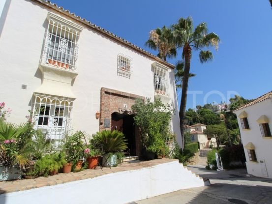 La Heredia 2 bedrooms town house for sale | CDS Property Spain