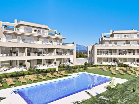 Apartment with 2 bedrooms in San Roque | CDS Property Spain