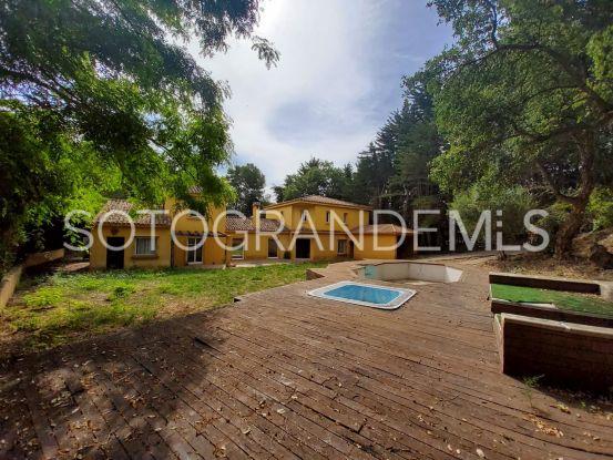 Villa in Sotogrande Alto for sale | Coast Estates Sotogrande