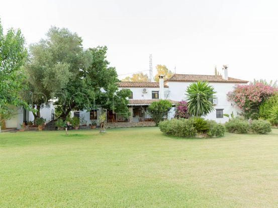 Buy finca in Jimena de La Frontera   Coast Estates Sotogrande