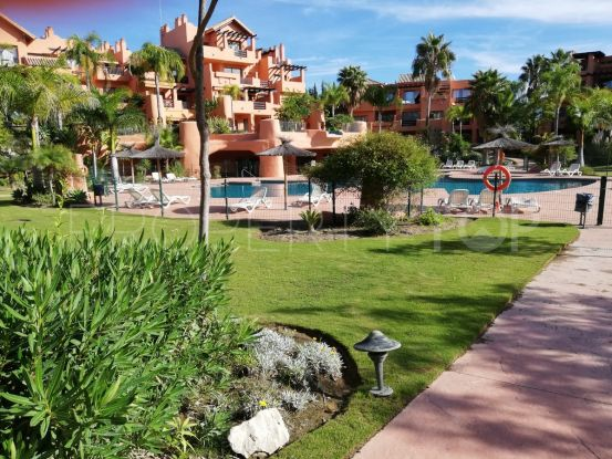 For sale Estepona ground floor apartment with 2 bedrooms   Newbery Real Estate