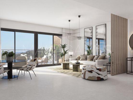 Comprar apartamento en Alborada Homes, Benahavis | Pure Living Properties