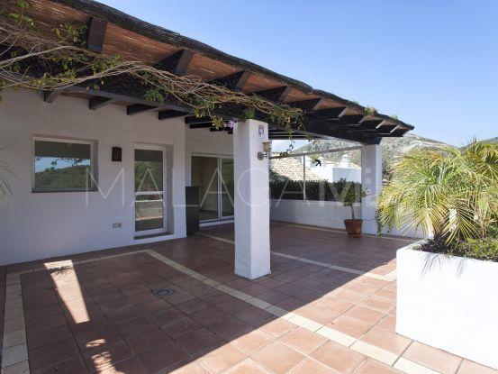 Penthouse for sale in Lomas de La Quinta, Benahavis | Pure Living Properties