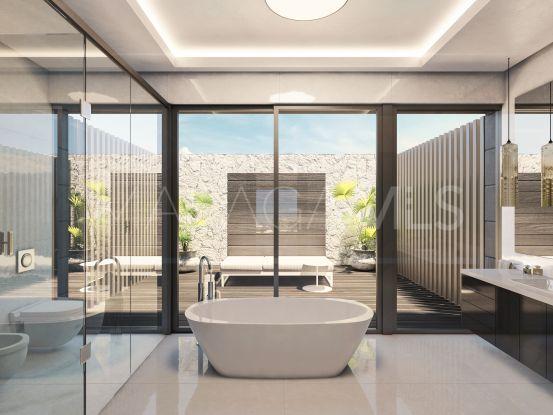 Villa with 5 bedrooms for sale in La Alqueria, Benahavis   Pure Living Properties