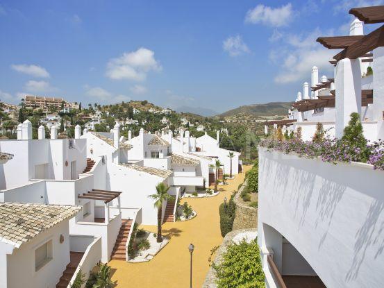 Aloha Royal, Nueva Andalucia, atico duplex en venta con 2 dormitorios | Pure Living Properties