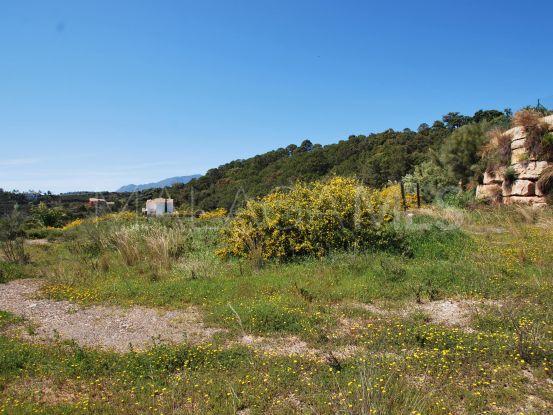 For sale plot in Marbella Club Golf Resort, Benahavis   Pure Living Properties