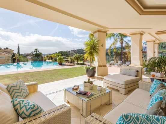 Marbella Club Golf Resort, Benahavis, villa en venta | Pure Living Properties