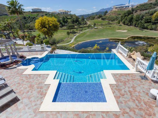 Villa a la venta en Marbella Club Golf Resort con 7 dormitorios   Pure Living Properties