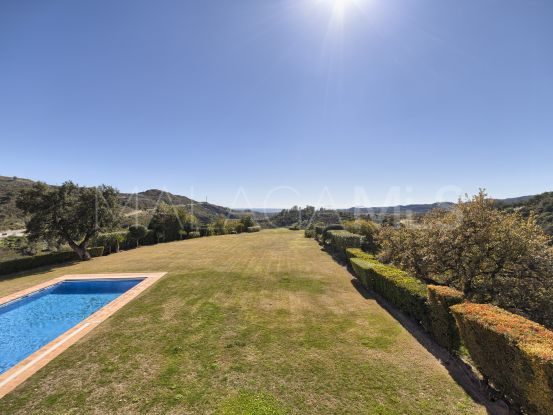 7 bedrooms villa in Marbella Club Golf Resort for sale | Pure Living Properties
