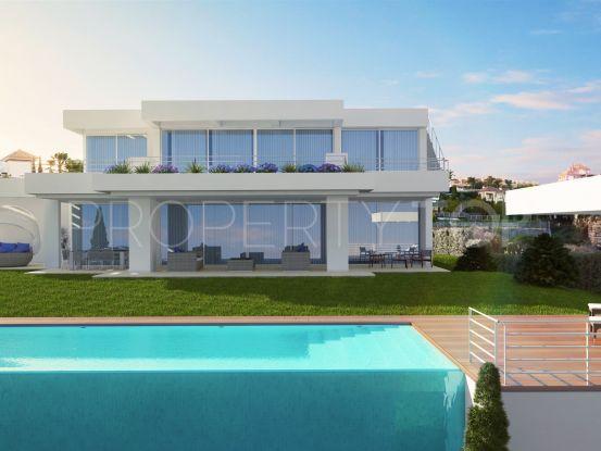 4 bedrooms villa in Los Flamingos Golf, Benahavis | Pure Living Properties