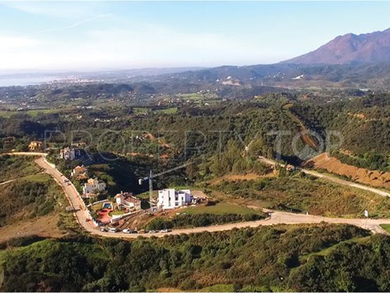 Plot in New Golden Mile for sale | Pure Living Properties