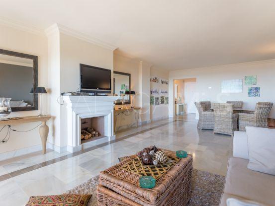 Buy apartment in Monte Halcones with 3 bedrooms   Pure Living Properties