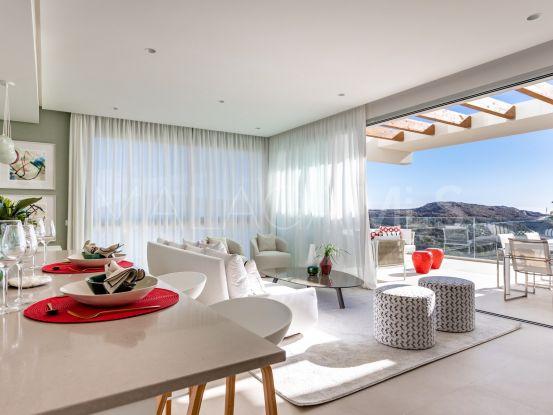 Marbella Club Hills, Benahavis, apartamento de 3 dormitorios a la venta | Pure Living Properties