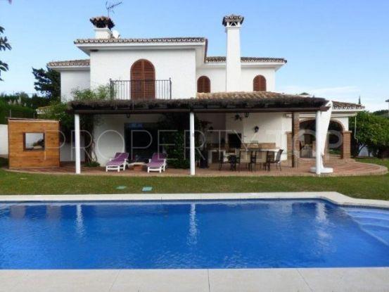 For sale villa with 5 bedrooms in Nagüeles, Marbella Golden Mile | Pure Living Properties