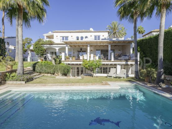 For sale Marbella Country Club villa with 5 bedrooms   Pure Living Properties