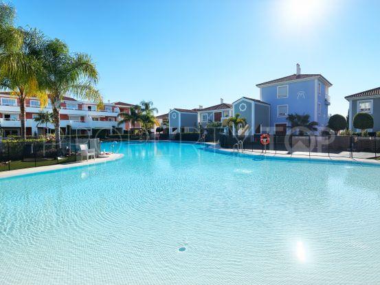 For sale ground floor apartment in Cortijo del Mar | Pure Living Properties