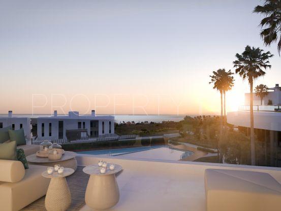 Buy Estepona ground floor apartment | Pure Living Properties