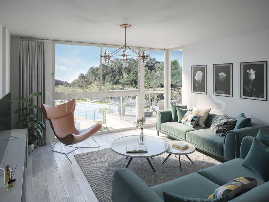 Apartamento con 3 dormitorios en venta en Benahavis | Pure Living Properties