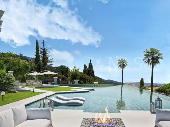 Se vende villa en Sierra Blanca con 7 dormitorios | Pure Living Properties