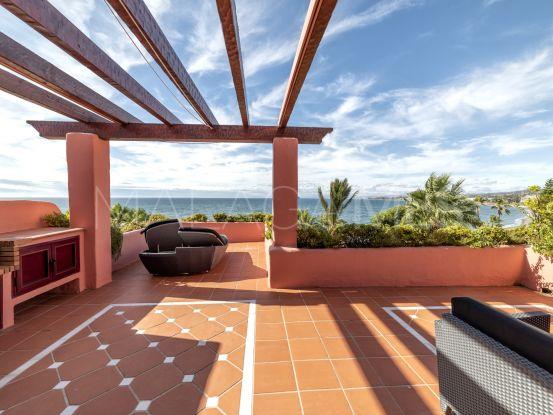 Cabo Bermejo, Estepona, atico duplex con 3 dormitorios en venta | Pure Living Properties
