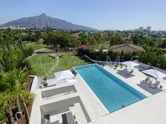 Villa con 9 dormitorios en Nueva Andalucia, Marbella | Pure Living Properties
