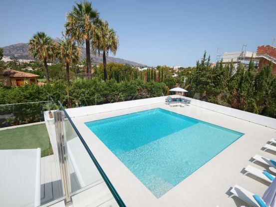 Las Brisas, Nueva Andalucia, villa | Pure Living Properties