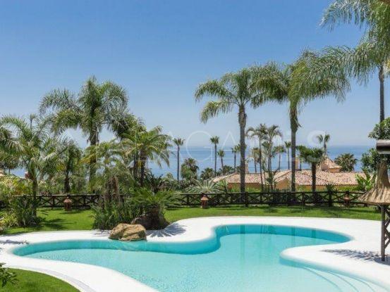 Se vende villa en Sierra Blanca de 9 dormitorios | Pure Living Properties